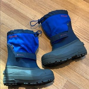 Columbia [Size: 1] Snow Boots